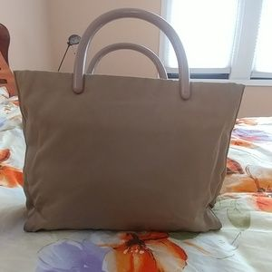 Prada Nylon Bag 100% Authentic